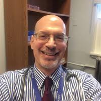 Photo of Dr. Andrew Dubin, Program Director