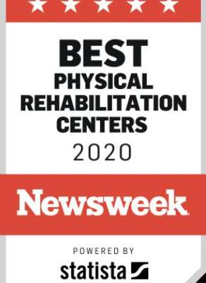 Photo of Newsweek Rehab Centers Ranking