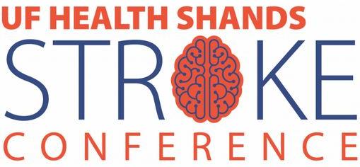 UF Stroke Conference Logo