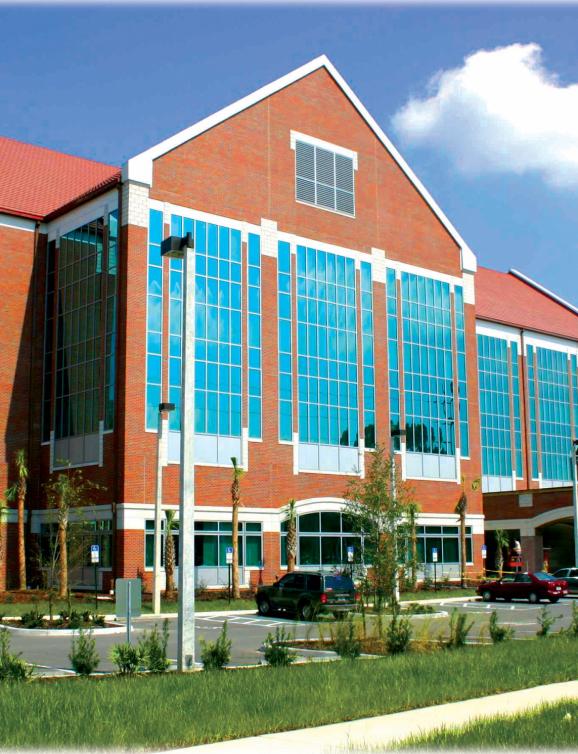 UF Health Orthopaedics and Sports Medicine Institute