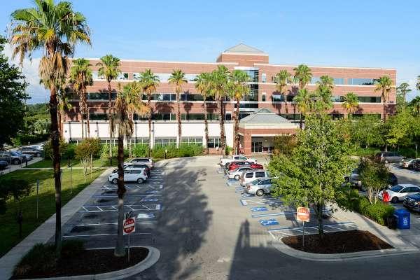 Medical Plaza