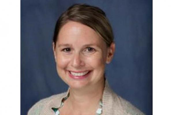 Residency Coordinator, Terra K. Smith