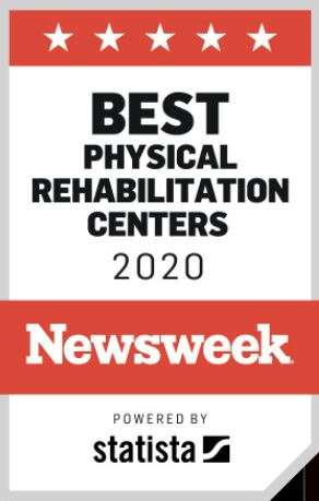 Photo of Newsweek Rehab Centers Ranking