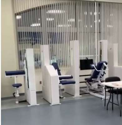Sports Performance Center-2