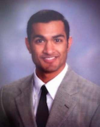 PMR Resident Dr. Shammi Patel