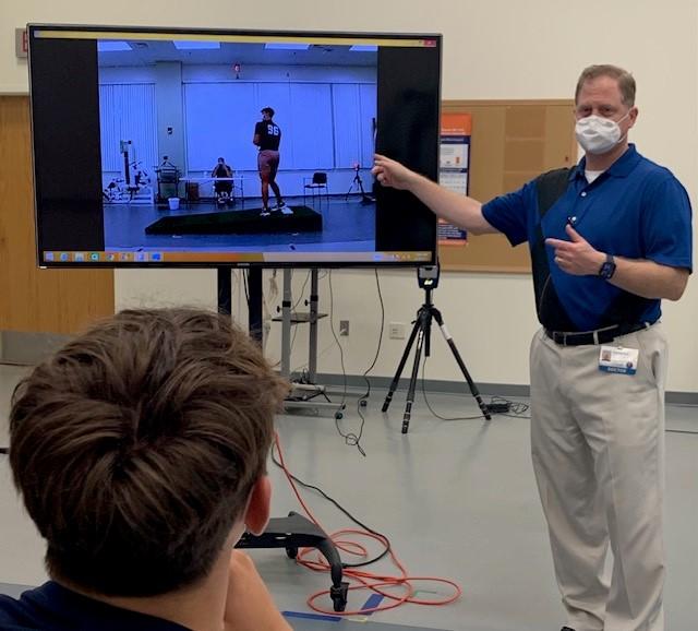 Dr. Zaremski Biomechanical Throw