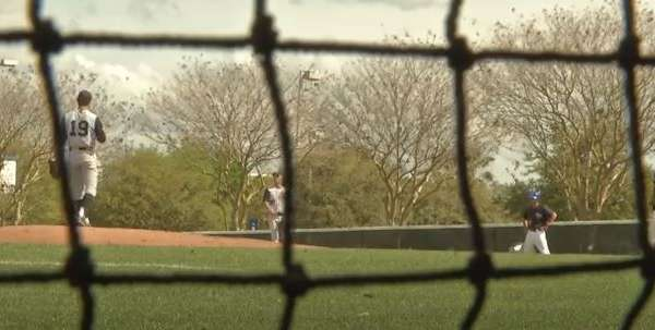 Year-round Baseball in the South Could Lead to More Injuries